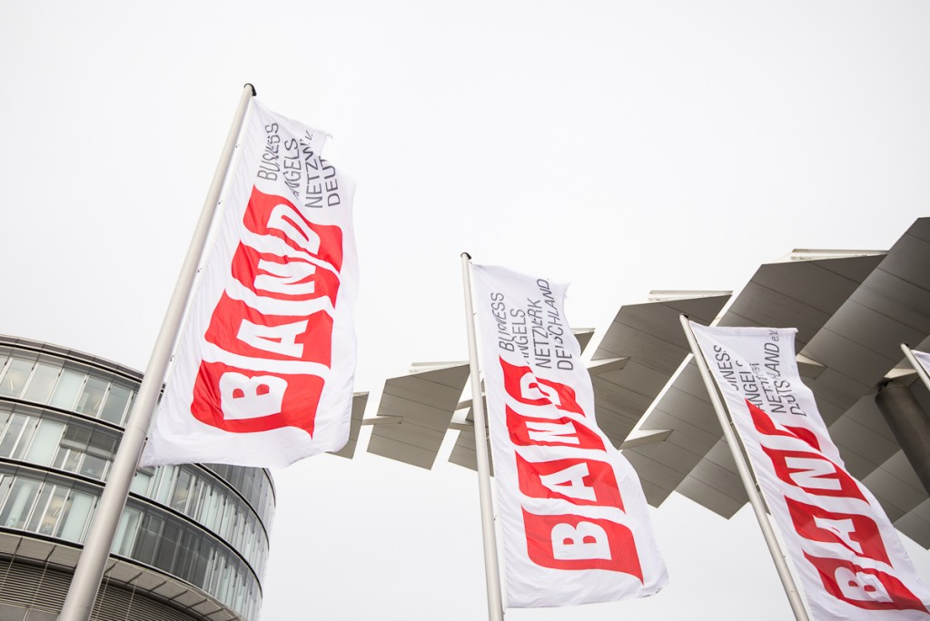 Die 5 Filter bei Business Angel Investments